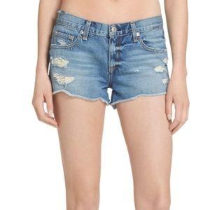 Rag & Bone Cut Off Shorts Size 24